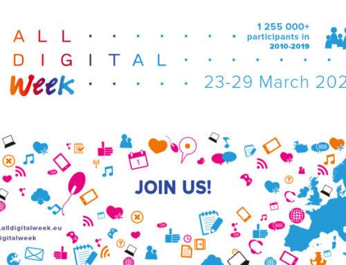 All Digital Week – 2020