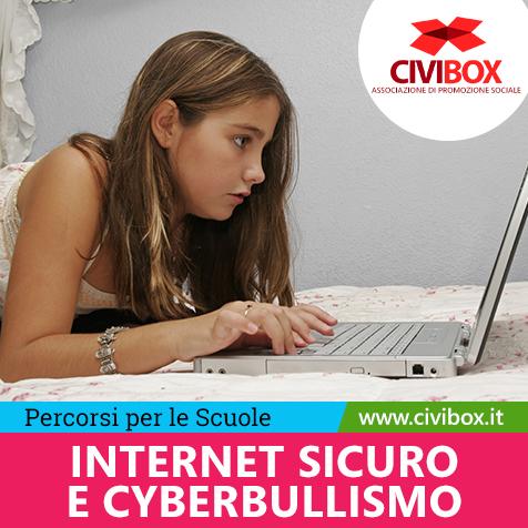 scuola internet sicuro e cyberbullismo modena-civibox