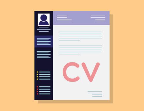 Vuoi creare o modificare il tuo CV?