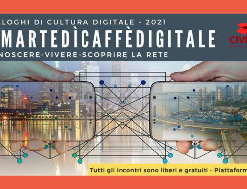 Martedì Caffè Digitale