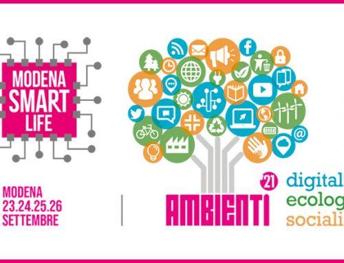 Modena Smart Life  2021